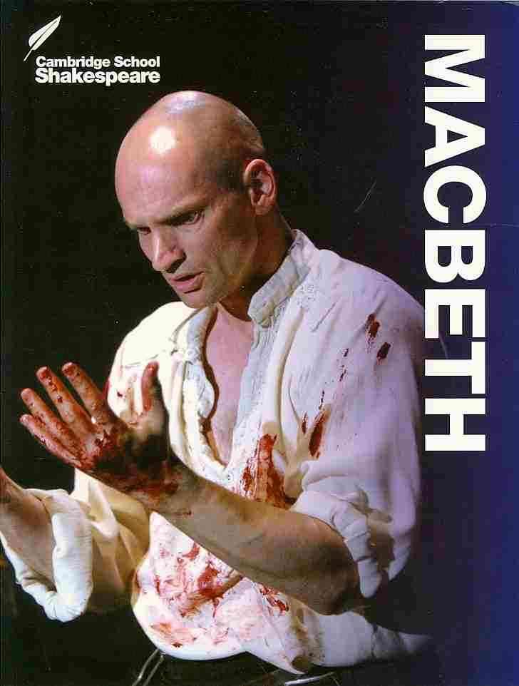 Macbeth By Brady, Linzy (EDT)/ James, David (EDT)/ Gibson, Rex (EDT)/ Wienand, Vicki (EDT)/ Andrews, Richard (EDT)